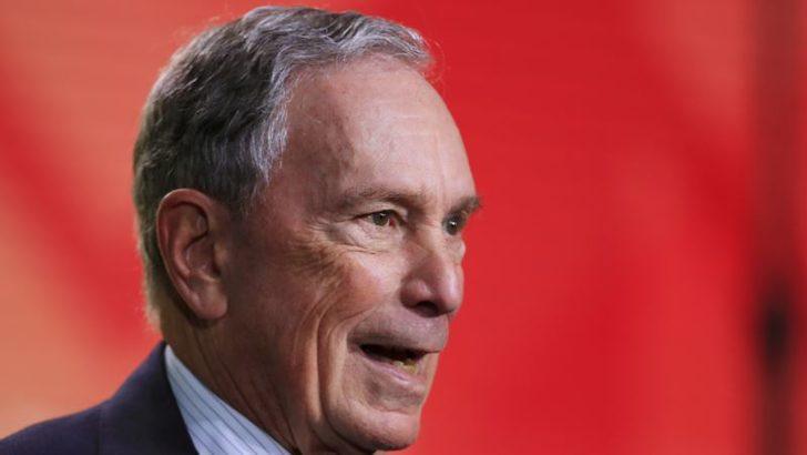 Bloomberg Başkan Adayı Olacak mı?