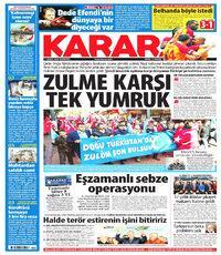 YeniBirlik gazetesi