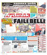 İstiklal Gazetesi gazetesi
