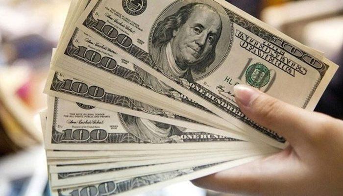 Dolar kuru 18 Ekim: Bugün dolar kuru kaç TL?