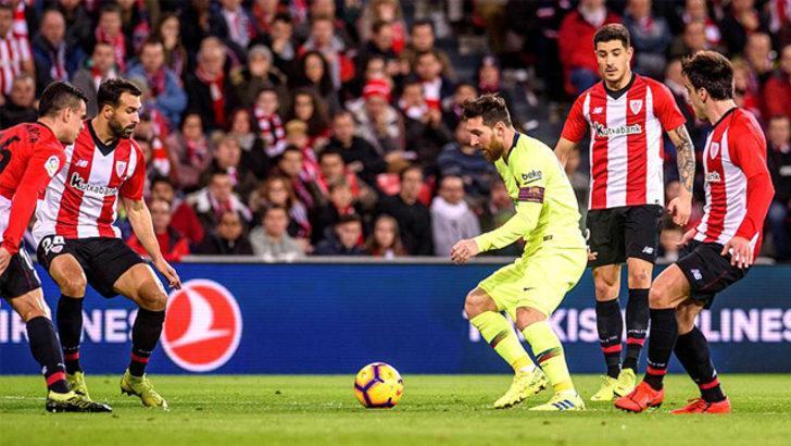Barcelona puan kaybediyor, Real Madrid yaklaşıyor
