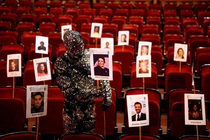 2019 BAFTA ödülleri sahiplerini buldu