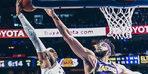 Philadelphia 76ers Lakers'ı farklı yendi