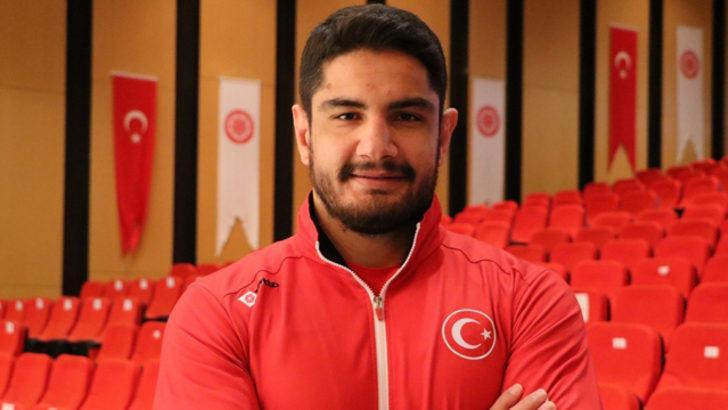 Taha Akgül Avrupa şampiyonluğu rekorunu geliştirmek istiyor