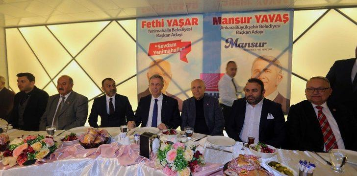 Balalılar, Yaşar'ı bağrına bastı