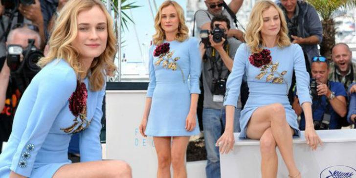 Diane Kruger'lı casusluk gerilimi The Operative'den ilk görsel geldi