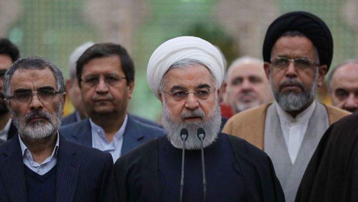 Ruhani: Füze Geliştirmek Konusunda İzin Almadık Almayacağız