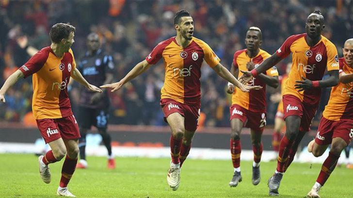 Galatasaray iç saha performansında Liverpool ile yarışıyor