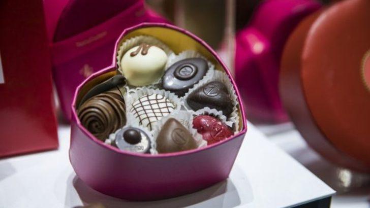 'Zorla çikolata' dönemi bitiyor mu?