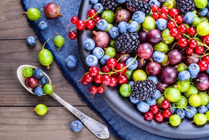 Antioksidan nedir? Antioksidan besinler nelerdir? Antioksidan beslenme nedir? Antioksidan besin takviyesinin faydaları nelerdir?