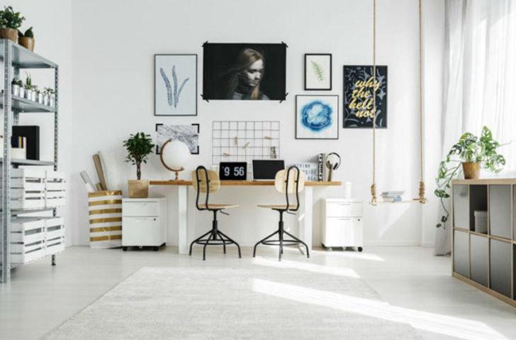 Home ofis çalışmak isteyenlerin ihtiyacı olan ürünler