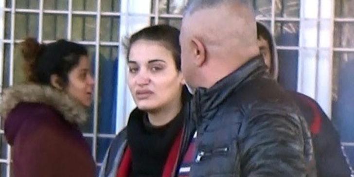 Gaziantep'te doğurduğu bebeği boğup klozete atan kadın tutuklandı
