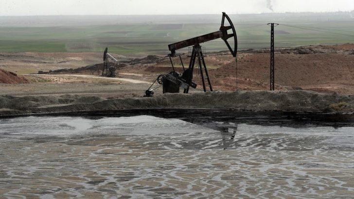 Suriyeli Kürtler'in Şam'a Petrol Sattığı İddiası