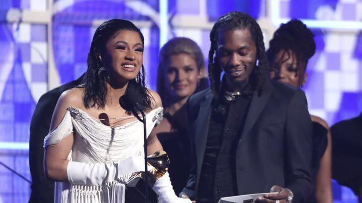 Bu Yılki Grammy Ödüllerinin Yıldızı Rapçiler