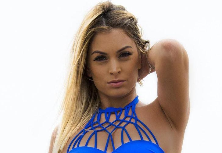 Anthony Martial'in eşi Melanie Da Cruz'u aldattığı iddia edildi!