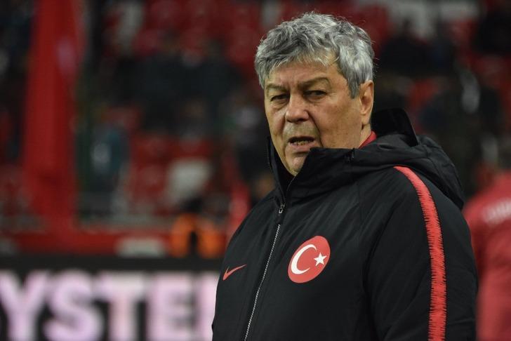 Lucescu için olay sözler: Milli takımda mutsuzdu