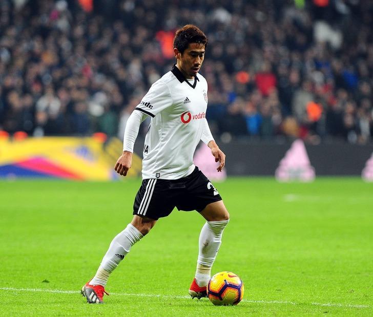 Borussia Dortmund Kagawa'ya Beşiktaş mesajı