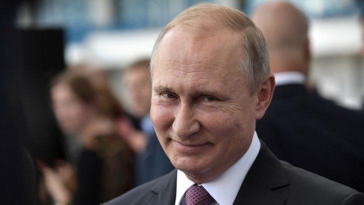 Putin internetin fişini çekiyor!