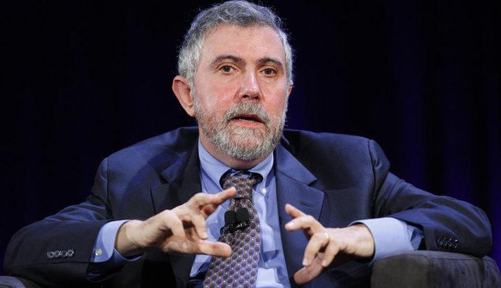 Nobel ödüllü ekonomistten uyarı: Bu yıl küresel ekonomide durgunluk bekliyor