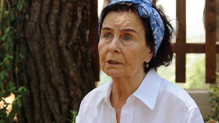 Fatma Girik 50 yıllık sapığından şikayetini geri çekti