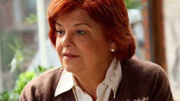 Ünlü oyuncu Ayşe Kökçü'nün acı günü