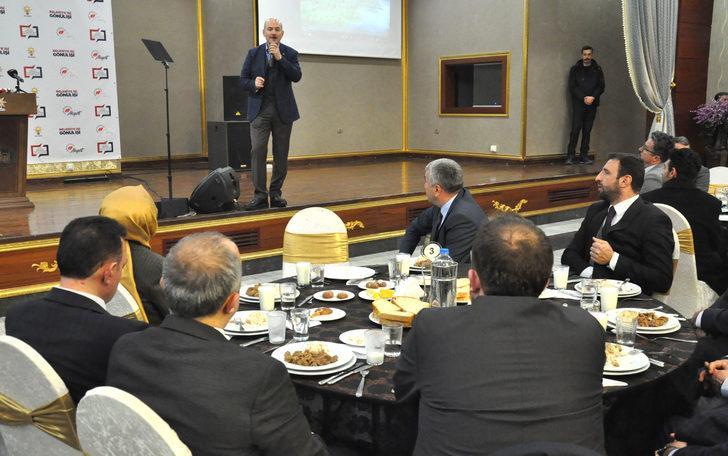 Bakan Soylu: İstanbul'da 2 ton esrar yakalandı (4)