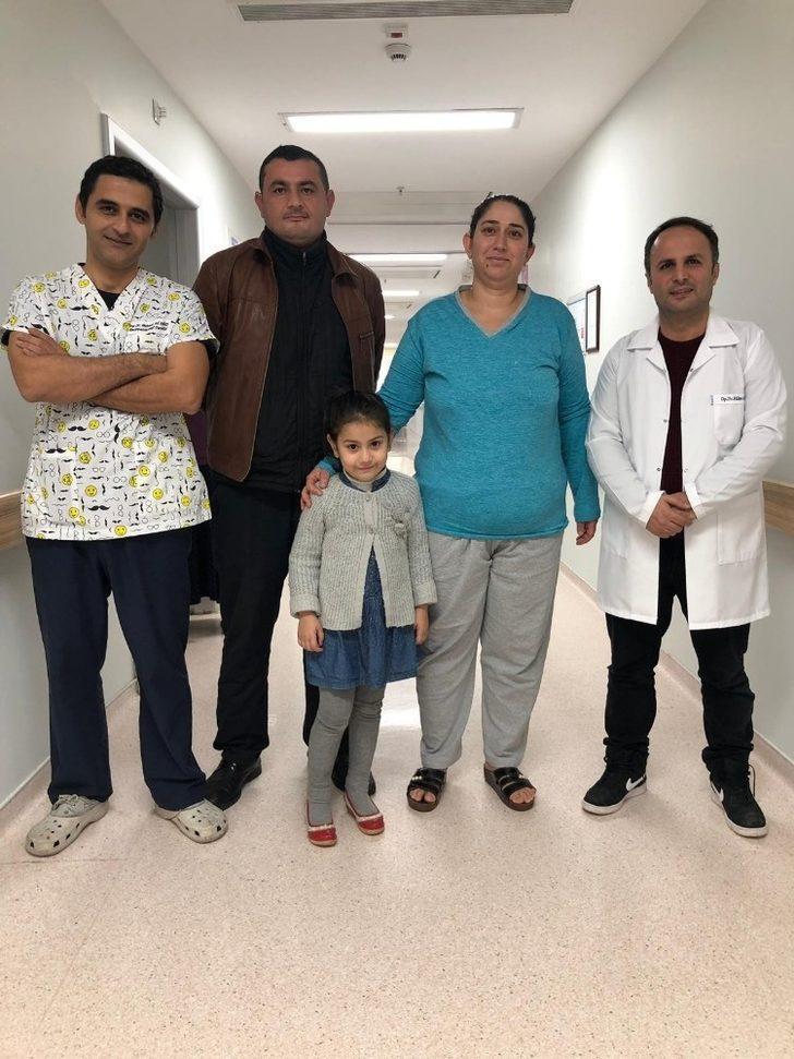 Böbrek yolu darlığına laparoskopik tedavi