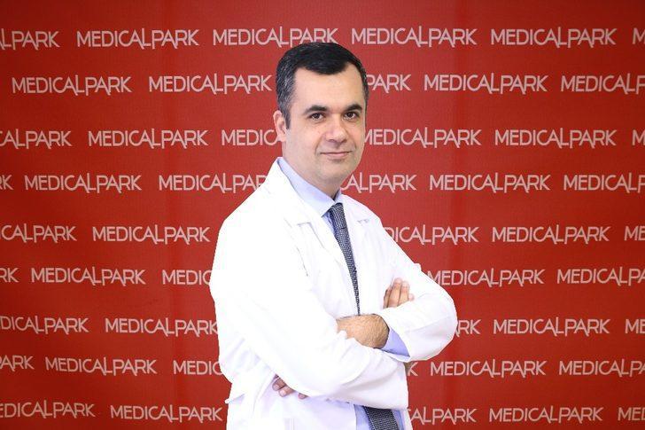 Doç. Dr. Mesut Gül, Medical Park'ta
