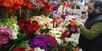 (Özel) Çiçekçiler 14 Şubat'tan umutlu