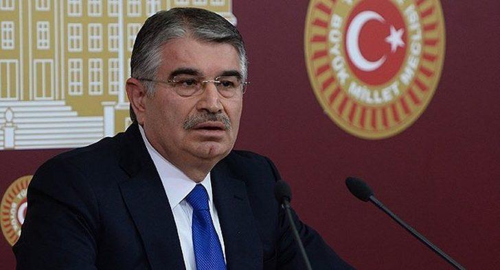 İdris Naim Şahin Ordu'da İYİ Parti'den aday oldu! MHP'den ilk açıklama