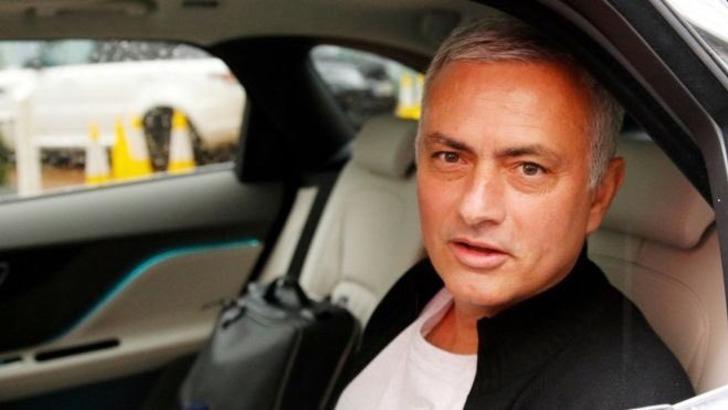 Jose Mourinho'ya göre en iyi futbolcu Brezilyalı Ronaldo