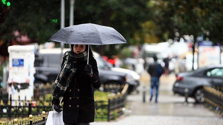 Doğu'ya kış bir anda geldi! Hava sıcaklığı Kars ve Ardahan'da eksi 12 dereceye düştü