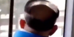 Saç şekli sosyal medyayı salladı