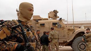 ABD'nin YPG/PKK'ya destek bahanesi kalmadı!