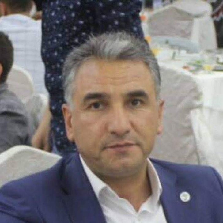 Şanlıurfa'da terör örgütü PKK/KCK'ya yönelik yürütülen soruşturma kapsamında gözaltına alınan HDP Bozova İlçe Eş Başkanı Ömer Yıldırım sevk edildiği nöbetçi mahkemece tutuklandı. ile ilgili görsel sonucu