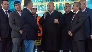 Dışişleri Bakanı Çavuşoğlu: Gübre ve tohumu ucuzlatmaya çalışıyoruz
