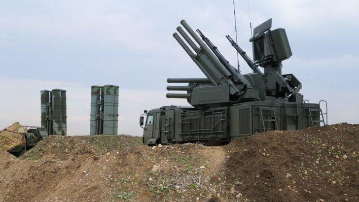 ABD: 'Türkiye'nin S-400 Kararı Ulusal Güvenlik Meselesi'