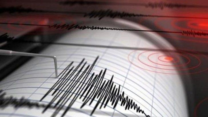 Panama ve Kostarika sınırında 6,1 büyüklüğünde deprem!