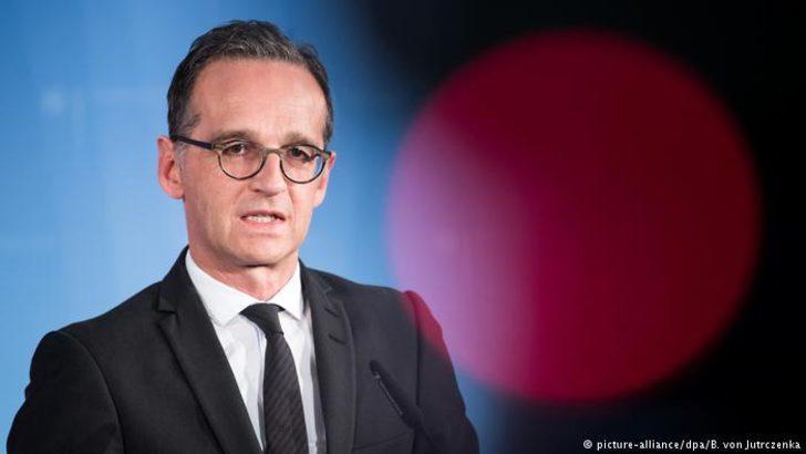 Almanya Trump'ın 'IŞİDlileri alın' çağrısını uygulamada 'zor' görüyor