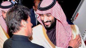 Suudi Arabistan'dan Pakistan'a 20 milyar dolarlık yatırım