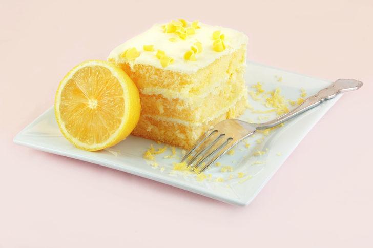 Demlensin çaylar! Beş çayına lezzet katacak 7 kek tarifi