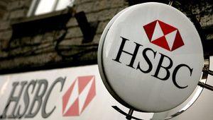 Bloomberg: HSBC, geçen yıl TL'deki değer kaybından bir günde 120 milyon dolar kâr elde etti