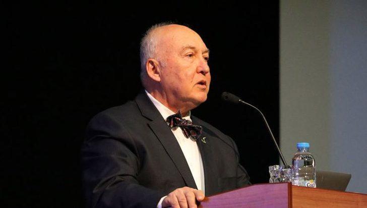 Prof. Dr. Ercan: Korkut, gelecekte 6'dan daha büyük depreme gebe