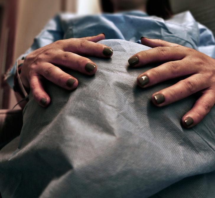 Sağlıklı bir gebelik için 5 öneri! 20'inci haftadan sonraki ağrıya dikkat