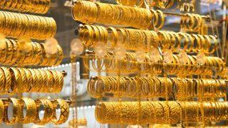 Altın alacaklar dikkat! 7 haftadır böylesi görülmedi
