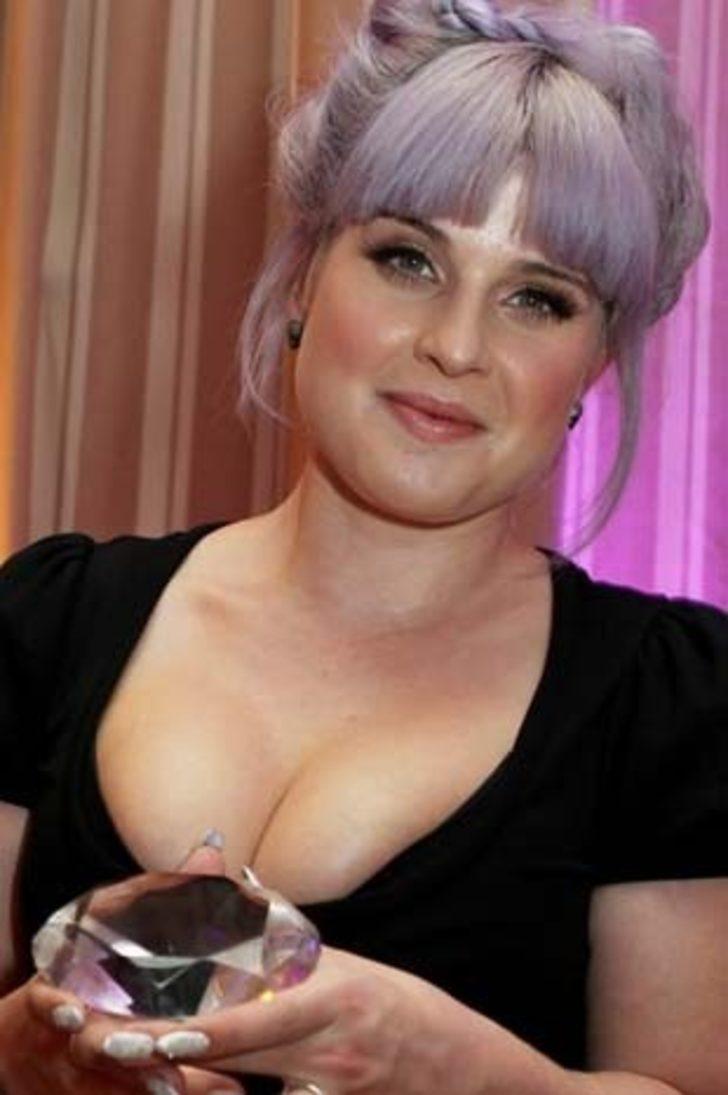 Free kelly osbourne nudes