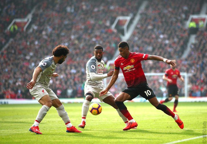 Manchester United 0 - 0 Liverpool