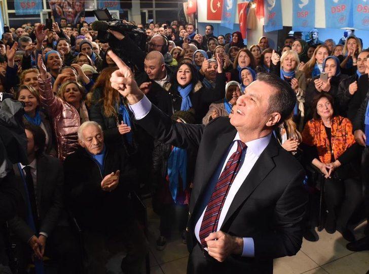 Mustafa Sarıgül'den 'akıllı otopark' sözü