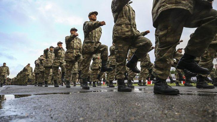 MSB'den 'askerlik yoklaması' açıklaması