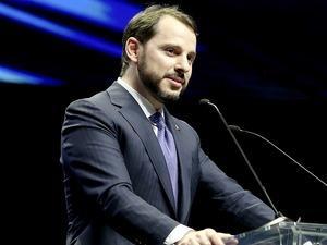 Bakan Albayrak: Türkiye ekonomisini harekete geçirme zamanı